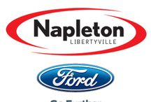 Napleton Ford Updates / Any updates about the Napleton Ford dealership in Libertyville, IL
