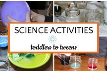 Early Literacy - Science