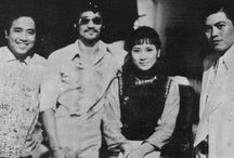 1972・Mid June in Shaw Brothers Studio