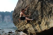 Climbing in Thailand / Climbing in Thailand