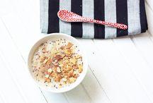 Kochen mit Quinoa und chia / Kochen mit Quinoa