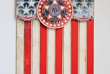 America / by Elizabeth Isom