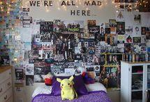 Room Ideas / Some Room Ideas.