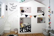 HOME: KIDS' ROOMS