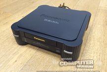 Panasonic 3DO / Heard of it? We've played it!