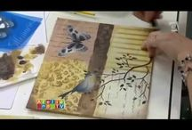 Videos de Pinturas
