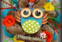Spring / by Krista Richey