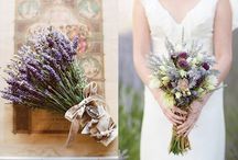 wedding in the Provence style