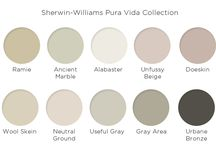 2016 Color Trends and Staging Colors