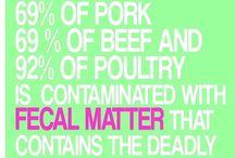 Food - Vegan or Vegetarian / by Summer Spisak