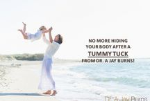 About Dr. Jay Burns Cosmetic Surgery / About Dr. Jay Burns Cosmetic Surgery
