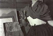 suFrida Kahlo.