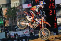2016 San Diego Supercross 1 / Supercross, Motocross, Motorcycle Racing