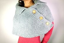 Loom knitting / by Melisa Sims