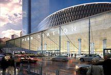 Millions de plans de rénovation pour Penn Station ont été révélés