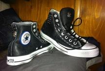 GB's Converse