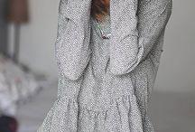 Verspielt - Outfit!