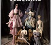 Dollmakers Reference Library / Collection of useful reference materials