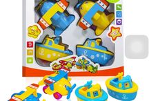 Toddler Toys / Fun toys toddlers love to play with! http://www.amazon.com/dp/B01134F9D4