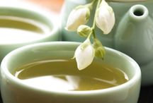Natural Remedies / Herbs and other natural ingredients to help heal.