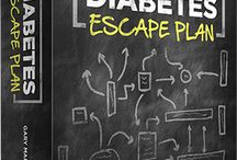 Diabetes Escape Plan / Diabetes Escape Plan is an all-natural diabetes remedy for type 2 diabetes sufferers written by Gary Martin.