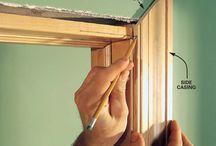Home repair / by Katie Kreiger