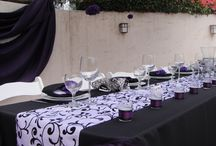 Golleher Alumni House Weddings / by Cal State Fullerton Alumni Association