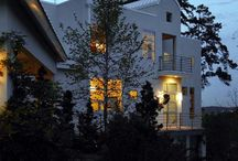 Residential Projects (Single Family) / A sample of Allison Architects' Residential Projects