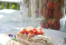 Helle Krogh desserter