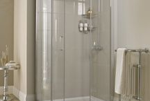 Bathrooms / New bathroom...duh