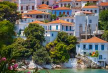 Beautiful Skiathos