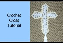 cruz a crochet