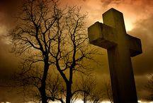 ~Crosses~ / by Jackie G.