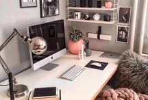 Bedroom - Office