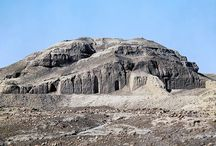 APArt History - ContentArea2: Ancient Mediterranean / Ancient Mediterranean 3,500-300 B.C.E.