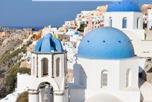 Santorini - Greece | Things To Do / Inspiration for things to do in Santorini