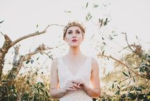Styled Shoot - Tuscan Waiheke / Florals Created By Us