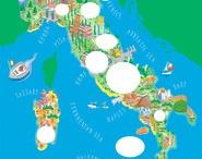 Italy (Un Bel Paese)