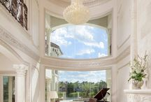 Formal Living Rooms / Formal living rooms / by Canal Notes