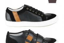AW12 Men Shoes