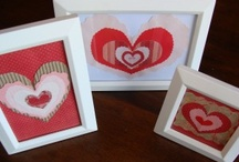 Valentine ideas / by Tlynn Barnes
