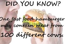 Did You Know? / Shocking fat loss facts.