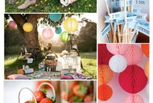 Party / For baby shower, birthday party, wedding...