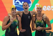 RioOlympics2016 / Know event winners of Rio Olympics and especially about women athletes; women empowerment