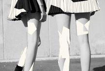 Fashion and ILLUSTRATION