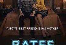 Bates Motel & Thriller Series / American Beauty, American Psycho