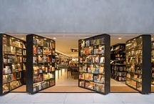 Bookshop Ideas / by Roel van Heeswijk