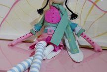 Regalos Infantiles para decoracion / Regalos infantiles para decorar con estilo