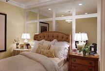 Bedrooms / by jae @ designocd