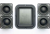 DIY Speaker & audio